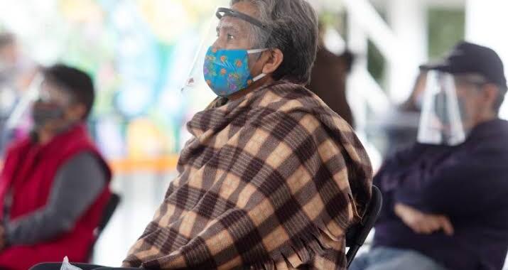 Inicia vacunación contra Covid-19 en San Andrés Cholula