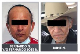 A la cárcel acusados de dos homicidios en Izúcar y Tlacuilotepec