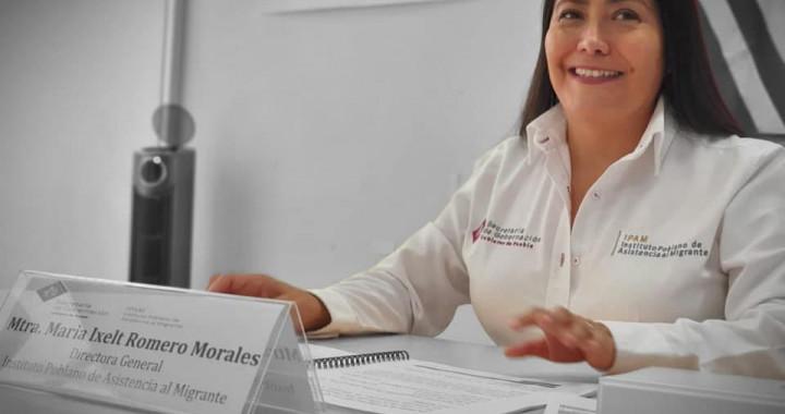 Ixelt Romero renuncia al IPAM, tras denuncias por corrupción y malos tratos