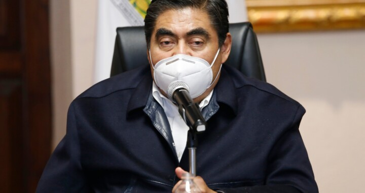 José Luis Flores Gómez será el nuevo Coordinador General de Protección Civil