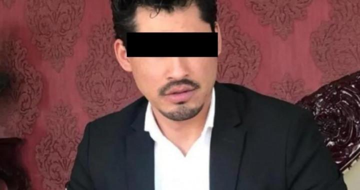 Continúan pesquisas en caso de Elías Medel, político acusado de presunta pedofilia
