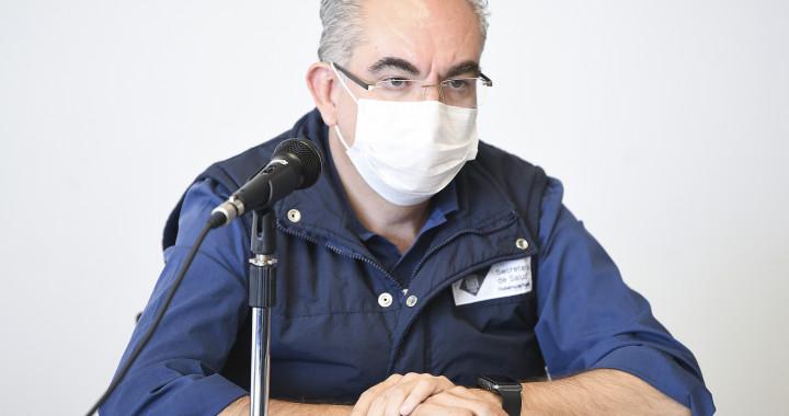 Detallan nueva logística de vacunación contra Covid-19 en la capital