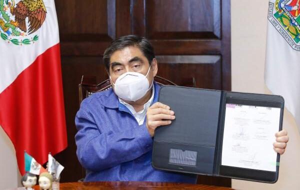Salud Puebla brindará atención gratuita a personal del INE e IEE