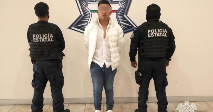 Capturan a presunto narcovendedor en Bosques de San Sebastián