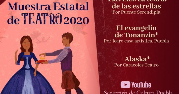 Con programación de obras, la Secretaría de Cultura celebra el Día Mundial del Teatro