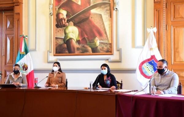 Ayuntamiento de Puebla facilita y da garantía de seguridad para la inversión privada