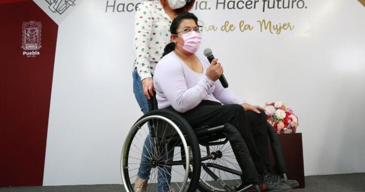 Lanzan convocatoria para acceder a sillas de ruedas activas