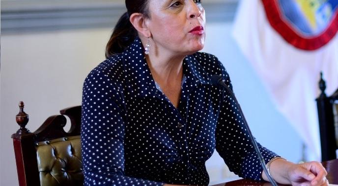 Argelia Arriaga García asumirá la responsabilidad del Ayuntamiento de Puebla