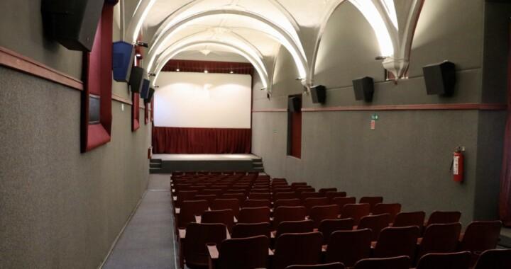 Cinemateca Luis Buñuel dará ciclo de proyecciones presenciales