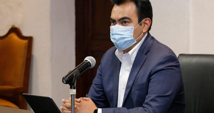 Tercera ola de Covid-19 podría tener mayores consecuencias a las de enero: Ramírez Díaz