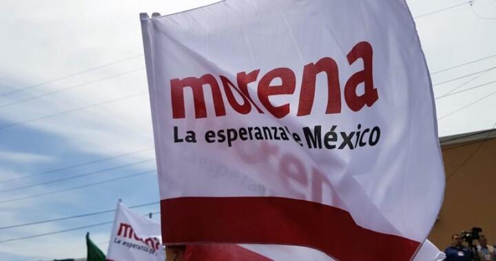 Morena, en búsqueda de candidato para diputación federal por el distrito 11