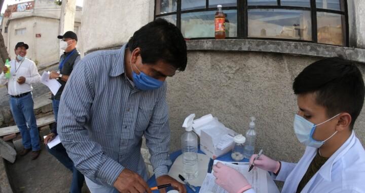 Aplican más de 7 mil exámenes toxicológicos a operadores del transporte público