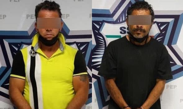 Detienen a dos hombres por presunta distribución ilegal de gas LP