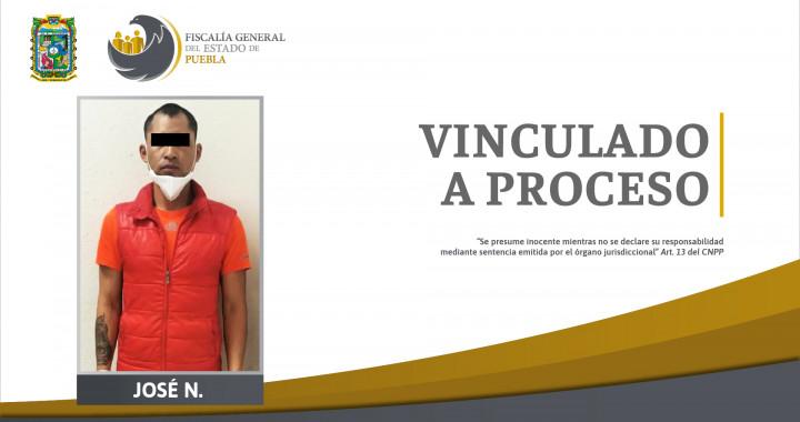 Vinculan a proceso a Elías Medel por corrupción de menores
