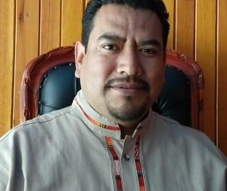 Fallece Leobardo Aguilar Flores, alcalde de Soltepec