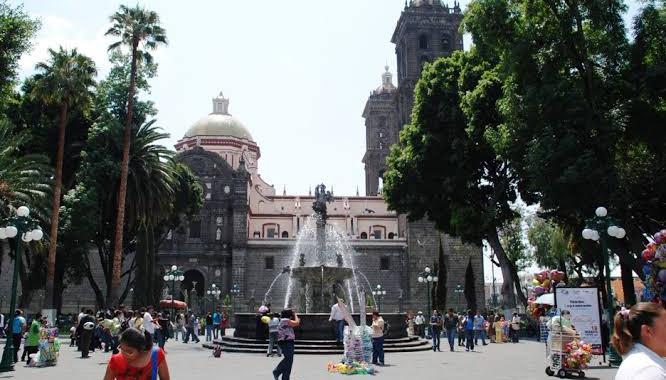 Conoce los cambios que realizarán en el Zócalo de Puebla