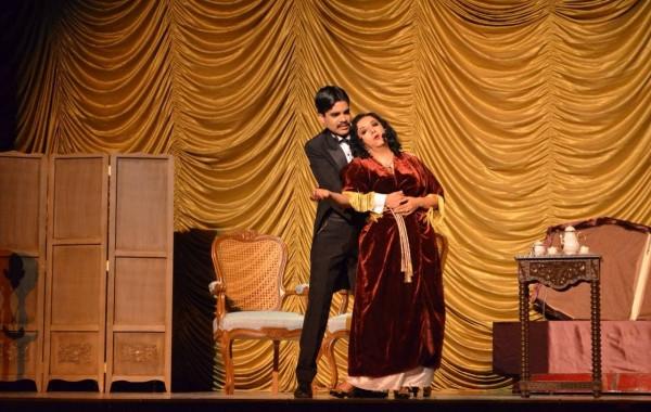 Anuncia IMACP actividades por el Día Mundial del Teatro
