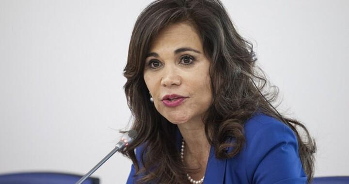 Blanca Alcalá da positivo a Covid-19