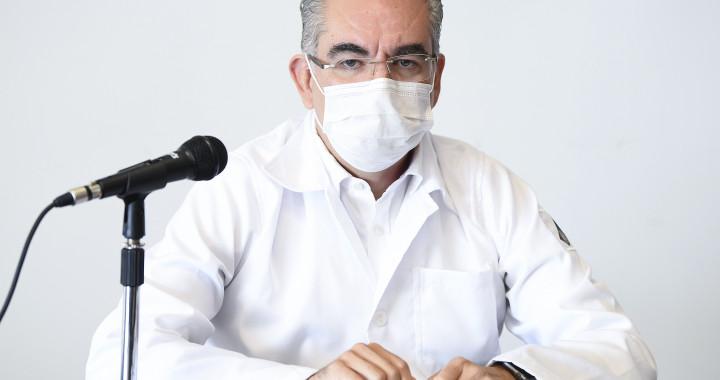 Hoy inicia la aplicación de segundas dosis contra Covid-19 en el municipio de Tehuacán
