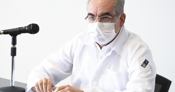 Recibe Puebla más de 360 mil vacunas contra Covid-19: Salud
