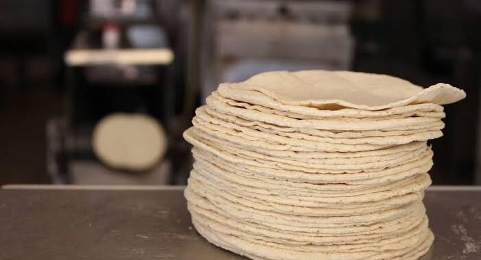 Comienza marzo con aumento al precio de la tortilla