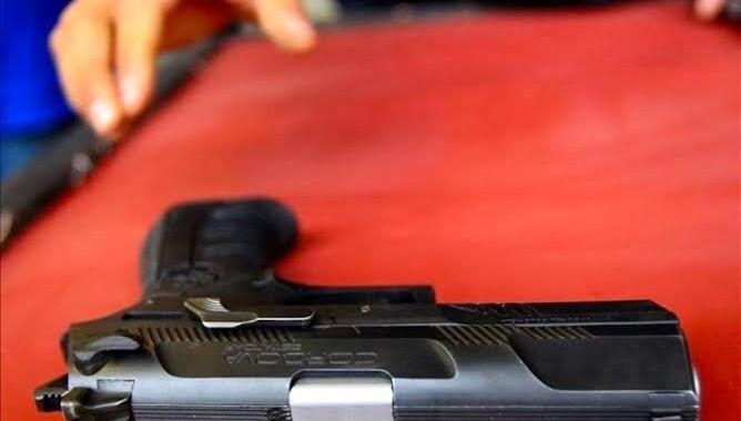 Un hombre se quita la vida con un arma de fuego en San Sebastián de Aparicio