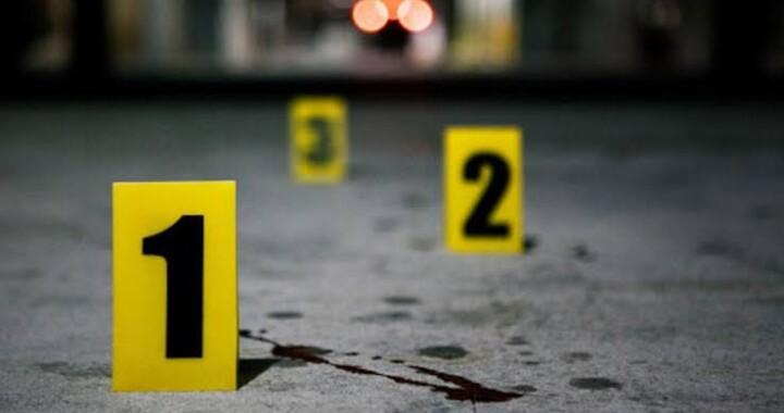 Reportan al menos cuatro muertos y diez heridos, tras el ataque de un grupo armado en Eloxochitlán