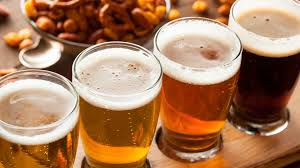 Oda a la cerveza
