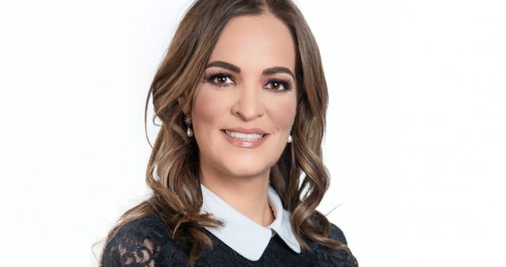 Designan a Elsa María Bracamonte como secretaria de Movilidad y Transporte