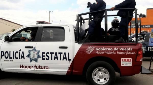 Detienen a cuatro presuntos narcomenudistas en Balcones del Sur