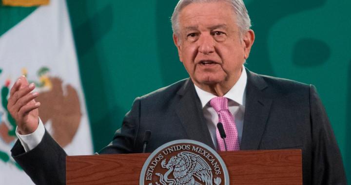Barbosa invita a López Obrador a conmemorar la Batalla del 5 de Mayo