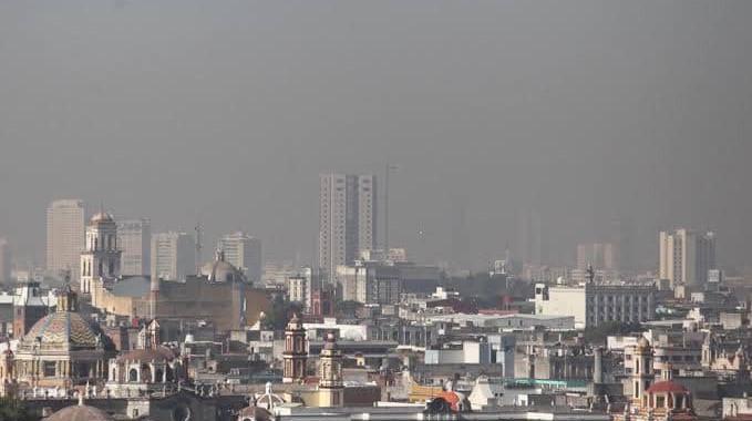 Levantan Fase 1 de precontingencia ambiental en Puebla