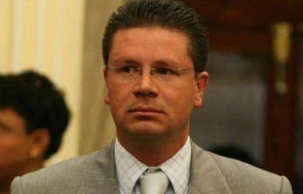 Julio Lorenzini será el candidato de Morena para la alcaldía de San Pedro Cholula