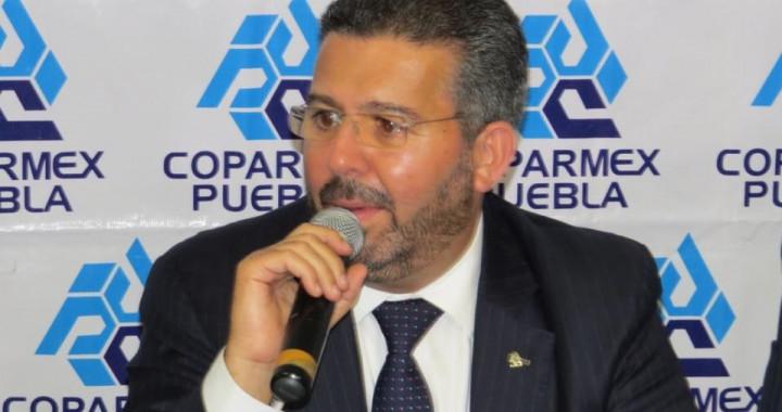 Coparmex pide a edil suplente alejarse del proceso electoral