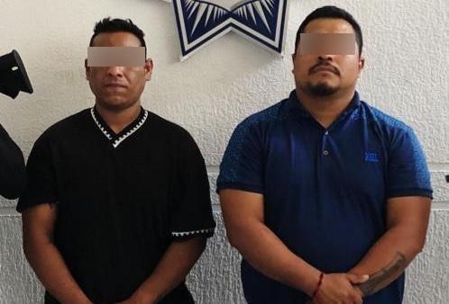 Cae presunto líder delictivo en Tecamachalco