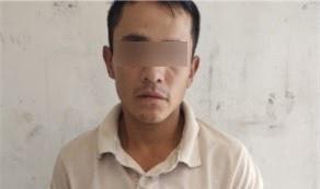 Detienen a presunto asaltante en Zacatlán