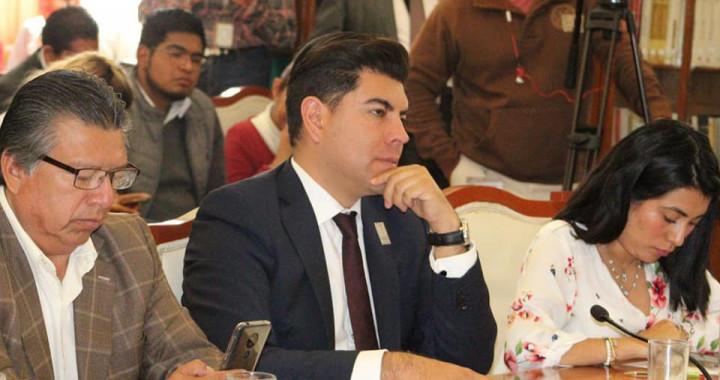 Acusan a Jonathan Collantes por intento de soborno para ceder candidatura de Tlalchichuca