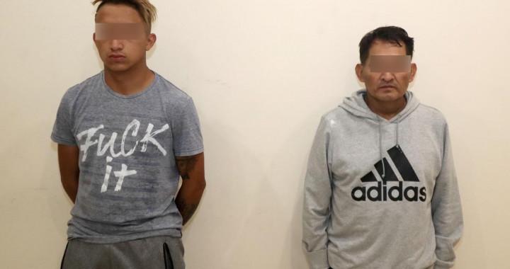 """Cae """"La Viky"""", presunto líder narcomenudista del Mercado """"La Cuchilla"""""""
