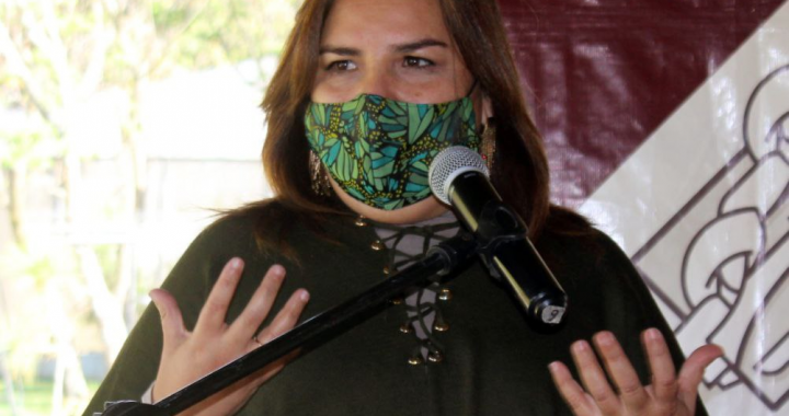 Clausura de obras en el Centro Histórico fue por violación de condicionantes: Beatriz Manrique