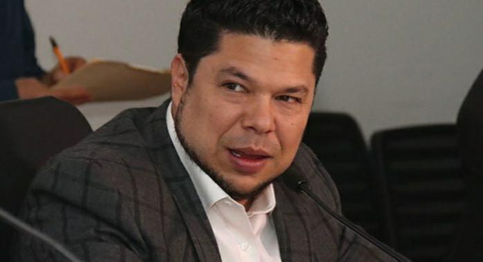 Me han ofrecido cargos para retirar impugnación contra Claudia Rivera: Biestro