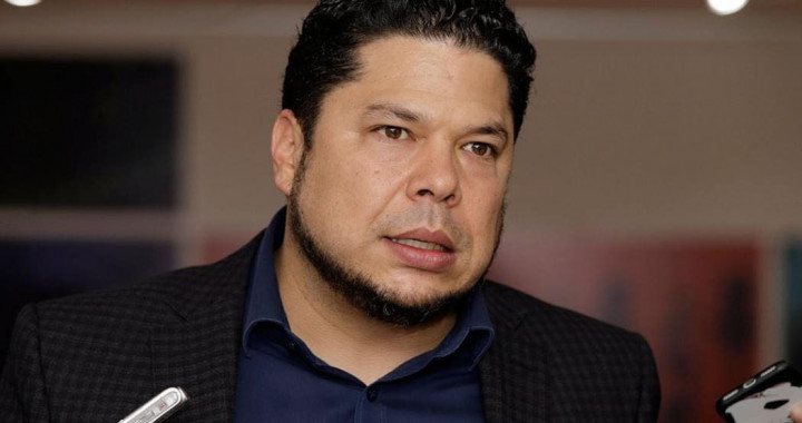 Rechazan impugnación de Biestro contra candidatura de Claudia Rivera