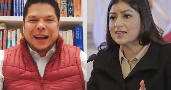 TEPJF pide a Morena justificar designación de Claudia Rivera como candidata