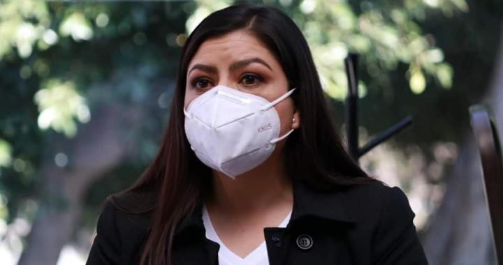 Claudia Rivera impugna amonestaciones del TEEP
