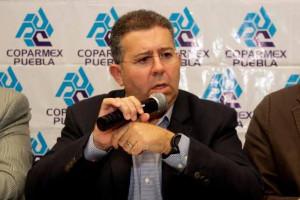 Coparmex pide que nuevo secretario de Seguridad brinde tranquilidad a la ciudadanía