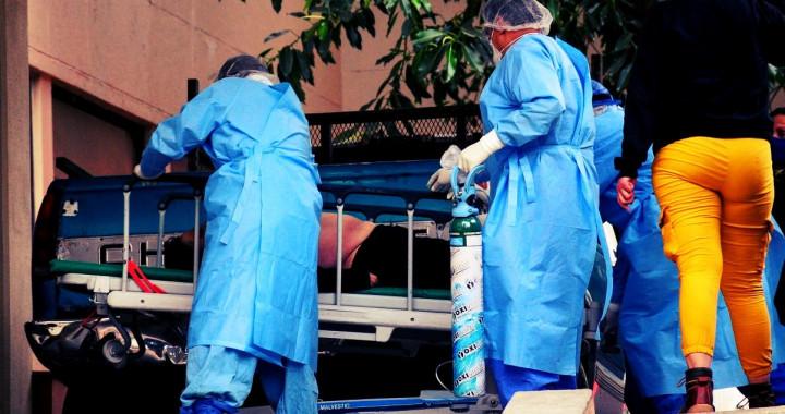 Puebla suma 40 contagios y 8 muertes por Covid-19