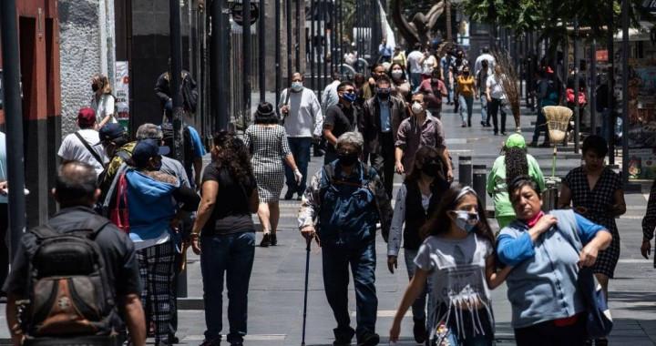 Puebla registra solo un deceso por Covid-19