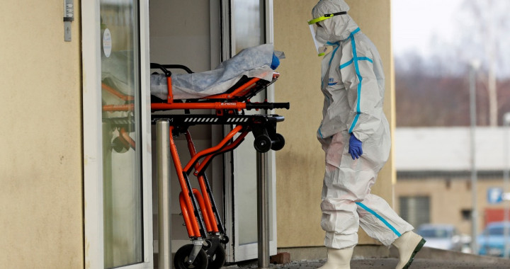 Reportan 88 casos nuevos de Covid-19 y 7 muertos en fin de semana: Salud