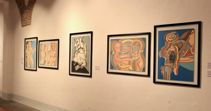 Secretaría de Cultura presenta cartelera de exposiciones artísticas