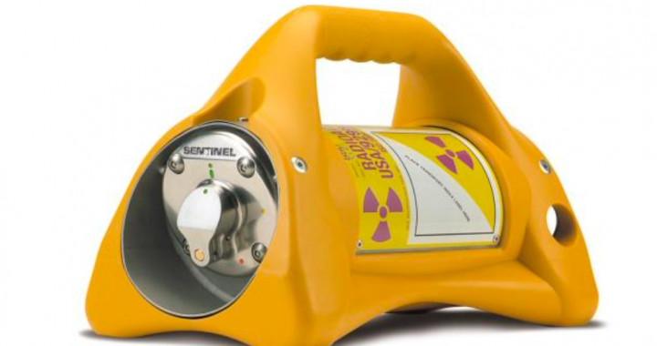 Emiten alerta en Puebla por robo de fuente radiactiva