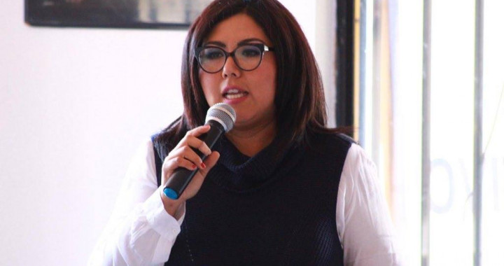PAN denunciará a Claudia Rivera por uso de recursos para promover su imagen pública